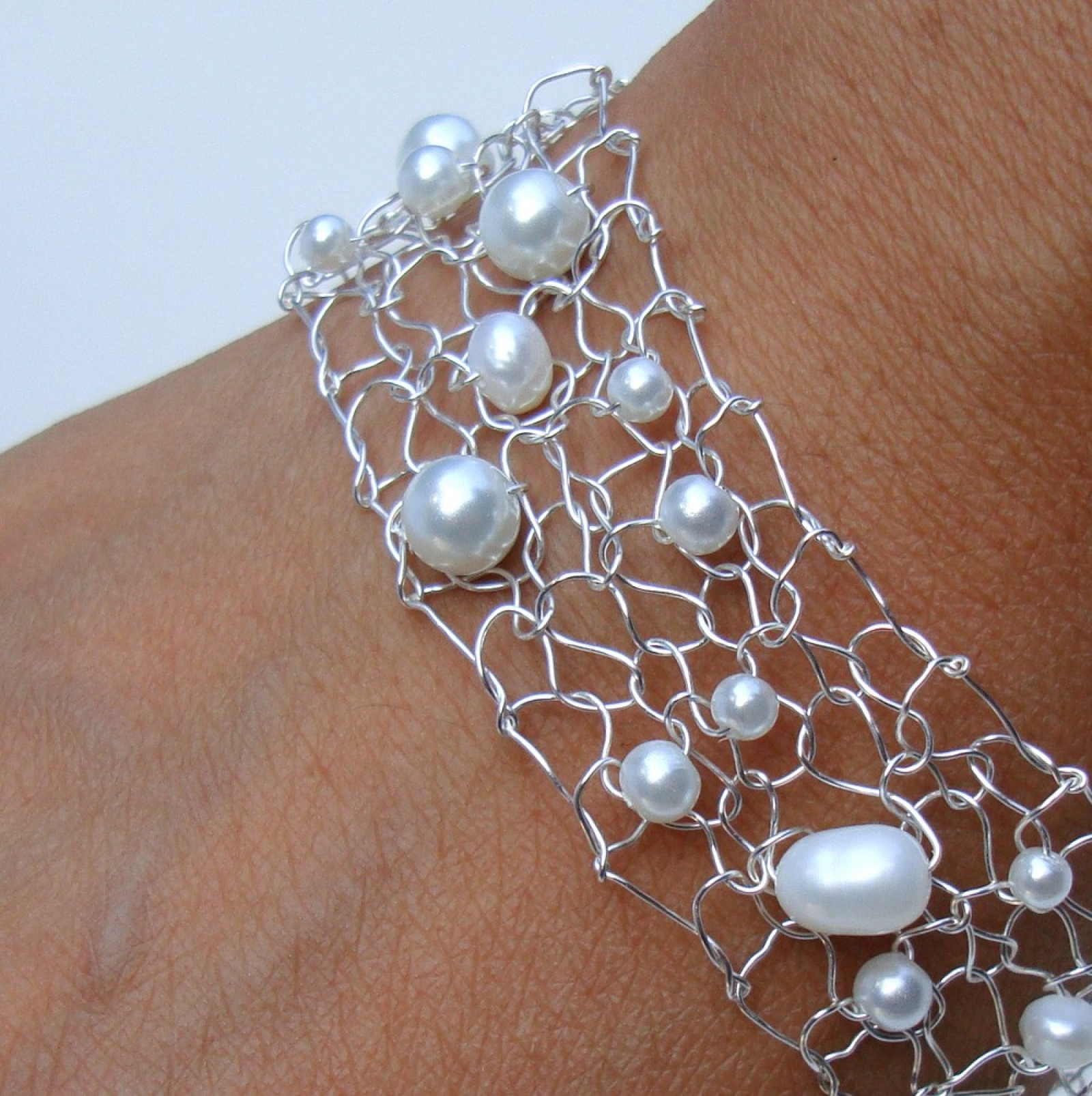 naomi james bracelet by pin bracelets contemporary jewellery circles designer